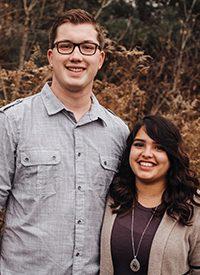 Aaron & Cristina